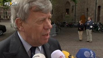 RTL Nieuws 'Diplomaten moeten boetes betalen'
