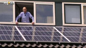 RTL Nieuws Nederland fel tegen importheffing zonnepanelen