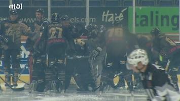 Eredivisie Ijshockey - Uitzending van 20-02-2010