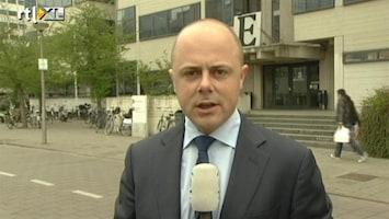 RTL Nieuws Koen de Regt: Bakker verbaasd door straf