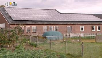 RTL Nieuws Drie miljard euro voor groene energie-projecten