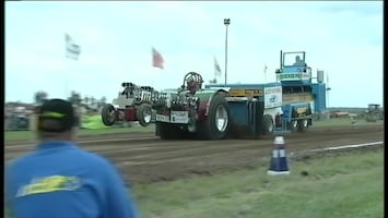 Truck & Tractor Pulling Afl. 7