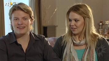 RTL Boulevard Thomas Berge klaar voor vaderschap
