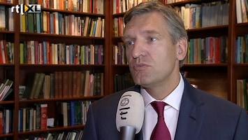 RTL Nieuws CDA wil kabinet helpen