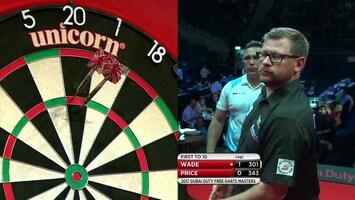 Rtl 7 Darts: World Series Of Darts - Dubai
