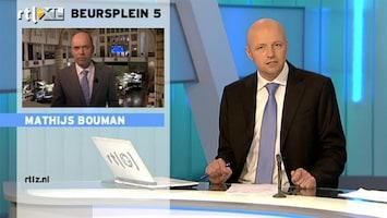 RTL Z Nieuws 16:00: Vertrouwen consument VS stijgt verder