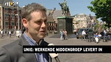 RTL Nieuws 'Elke werknemer wordt vogelvrij verklaard'