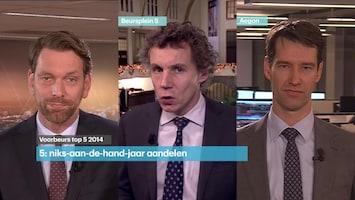 RTL Z Voorbeurs Afl. 256