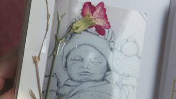 Zwangere Yelena verloor baby tijdens lockdown: 'Te laat serieus genomen'