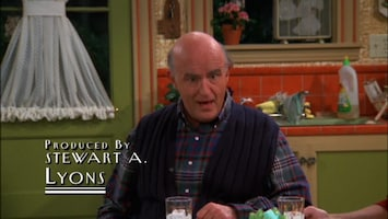 Everybody Loves Raymond - Frank The Writer