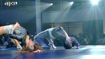 So You Think You Can Dance - Vivian En Denden