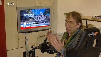 Gek Op Wielen - Uitzending van 01-03-2009