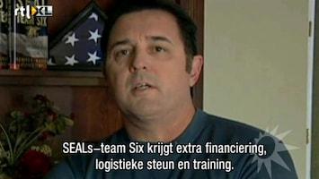 RTL Boulevard Navy SEAL Team 6