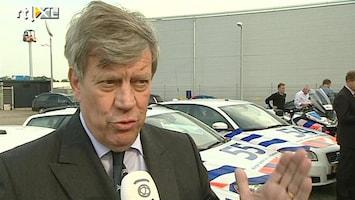 RTL Nieuws Jacht op snelwegschutter uitgebreid
