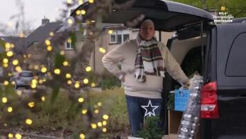 Rtl 4's Onvergetelijke Feestdagen - Herman Den Blijker Legt Zieke Vader In De Watten Met Verzorgd Kerstdiner