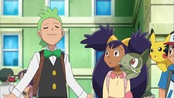 Pokémon Alles uit liefde voor Meloetta!