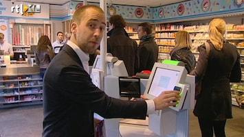 RTL Nieuws Betalen met je mobieltje