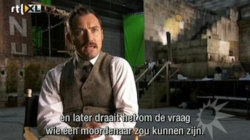 RTL Boulevard Sherlock Holmes 2