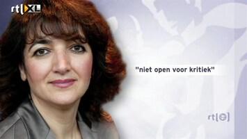 RTL Nieuws Albayrak wil geld niet terugbetalen