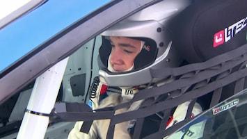 RTL GP: Ford Fiesta Sprint Cup Zandvoort