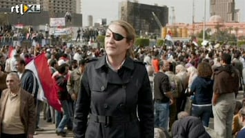 RTL Nieuws Meldplicht buitenlandse journalisten in Syrië