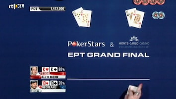 Rtl Poker: European Poker Tour - Grand Final 2