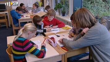 RTL Nieuws Staatssecretaris: 'te veel kinderen met ADHD'