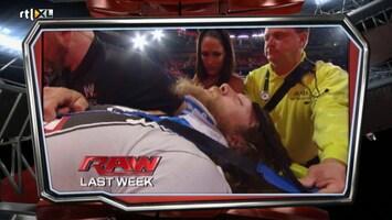 Rtl 7 Fight Night: Wwe Wrestling - Afl. 30