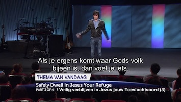 New Creation Church Tv - Afl. 158