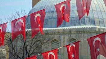 Ewout: Naar Turkije Voor Grotere Billen