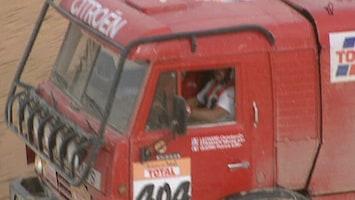 Rtl Gp: Retro - Dakar - Rtl Gp: Retro - Dakar 1995 /6