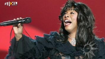 RTL Boulevard Donna Summer overleden
