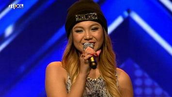 X Factor - Audities 3