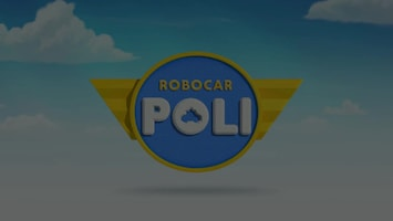 Robocar Poli Mayday voor Ming Ming