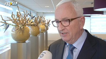 RTL Nieuws Pensioenen worden flink verlaagd
