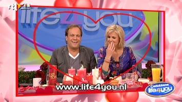 Carlo & Irene: Life 4 You Valentijn met Carlo en Irene