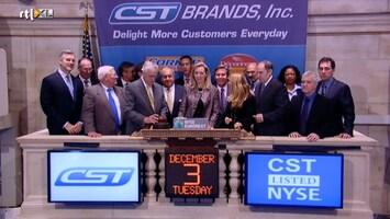 Rtl Z Opening Wall Street - Afl. 239