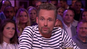 Rtl Late Night - Afl. 182