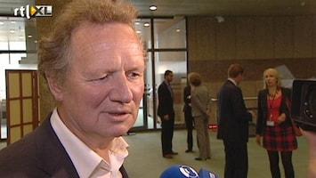 RTL Nieuws Ojik over brief Jolande Sap