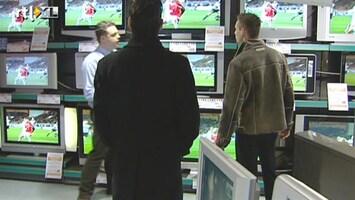 RTL Nieuws Mogelijk geld terug voor te dure tv