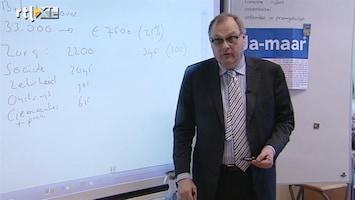 Editie NL Belasting: leuker kunnen we het wèl maken