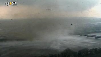 RTL Nieuws Opnieuw doden door tornado VS