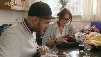 Ik Ben Saunders - Ben Thuis