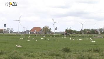RTL Nieuws Bewoners moeten profiteren van windmolens