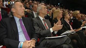RTL Nieuws Mauro schiet niets op met CDA-congres