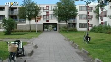 RTL Nieuws Asbest in flats Amsterdam