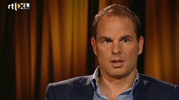 Derksen & ... - De Boer: 'had Kwestie Met El Hamdaoui Nu Anders Aangepakt'