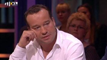 RTL Late Night Levenslang betekent echt levenslang