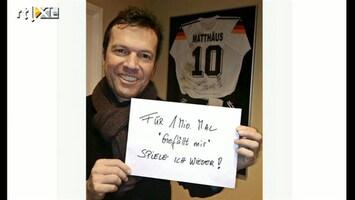 Editie NL 'Mister Schwalbe' komt terug