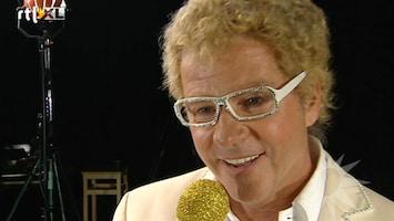 RTL Boulevard Dries Roelvink vindt zichzelf een Topper